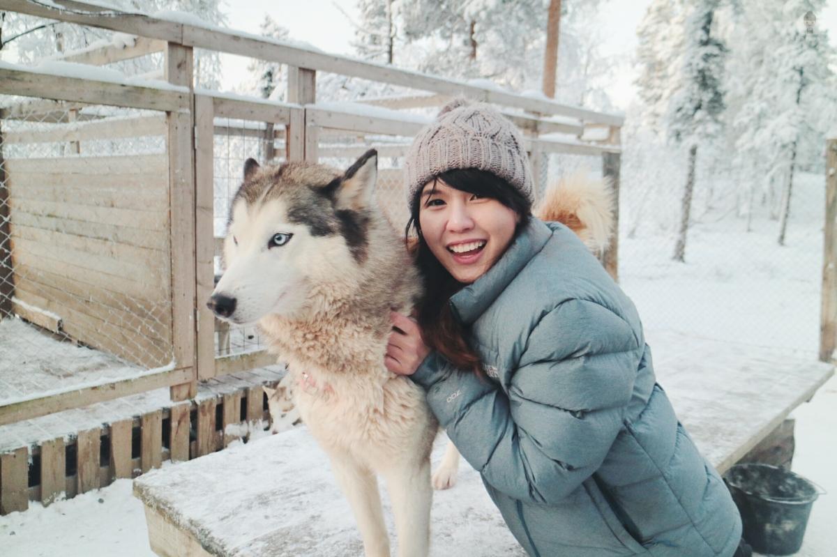 [TINY TRIP] DAY 11 Murmansk I เที่ยวรัสเซีย วันที่ 11 ไปแบบโง่ๆ ร้องโอ้โหทั้งทริป