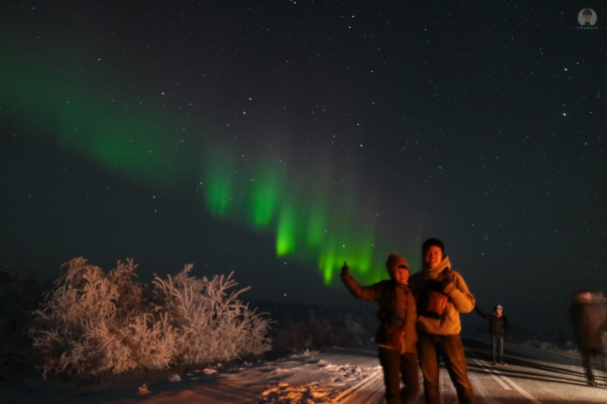 [TINY TRIP] DAY 9&10  Murmansk I เที่ยวรัสเซีย วันที่ 9&10 ไปแบบโง่ๆ ร้องโอ้โหทั้งทริป